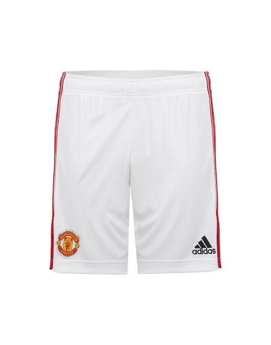 Adult Man Utd 20/21 Home Shorts