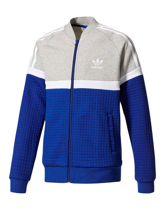 Older Boys Originals Trefoil Tracktop