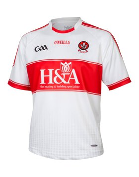 Adult Derry Home Jersey