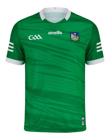 Adult Limerick 21/22 Home Jersey