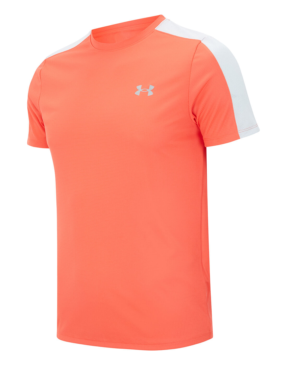 Under Armour Mens Speed Stride Running T-Shirt - Red | nike presto ...