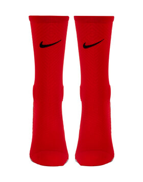 Adult Nike Grip Crew Sock