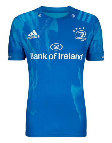 Adult Leinster Euro Players Jersey 19/20