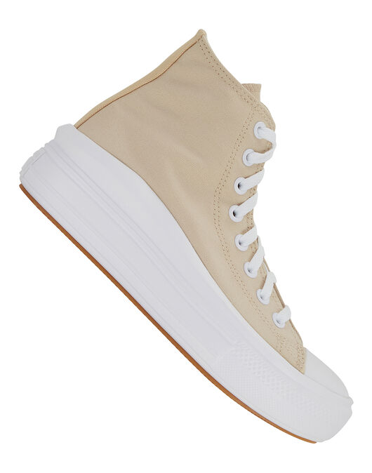 Womens Chuck Taylor All Star Move