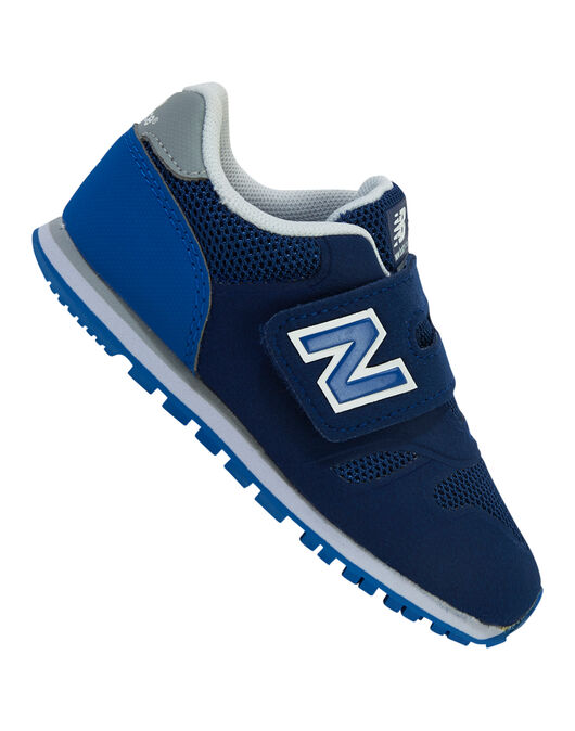 Infant Boys 373 Trainer