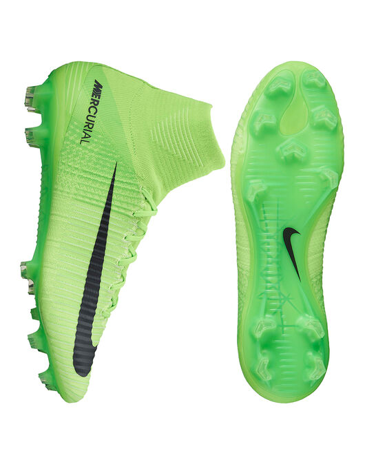 Adult Mercurial Superfly Firm Ground