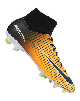 Adult Mercurial Victory FG Lock In
