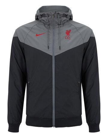 Adult Liverpool 20/21 Woven Jacket