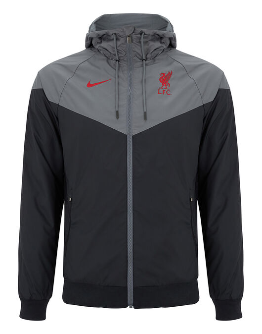Adult Liverpool 20/21 Woven Jacket