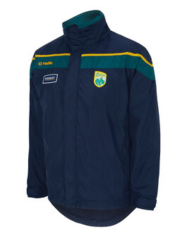 Mens Kerry Slaney Rain Jacket