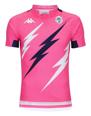 Adult Stade Francais Home Jersey 2019