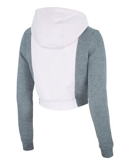 Womens Air Crop Hoody