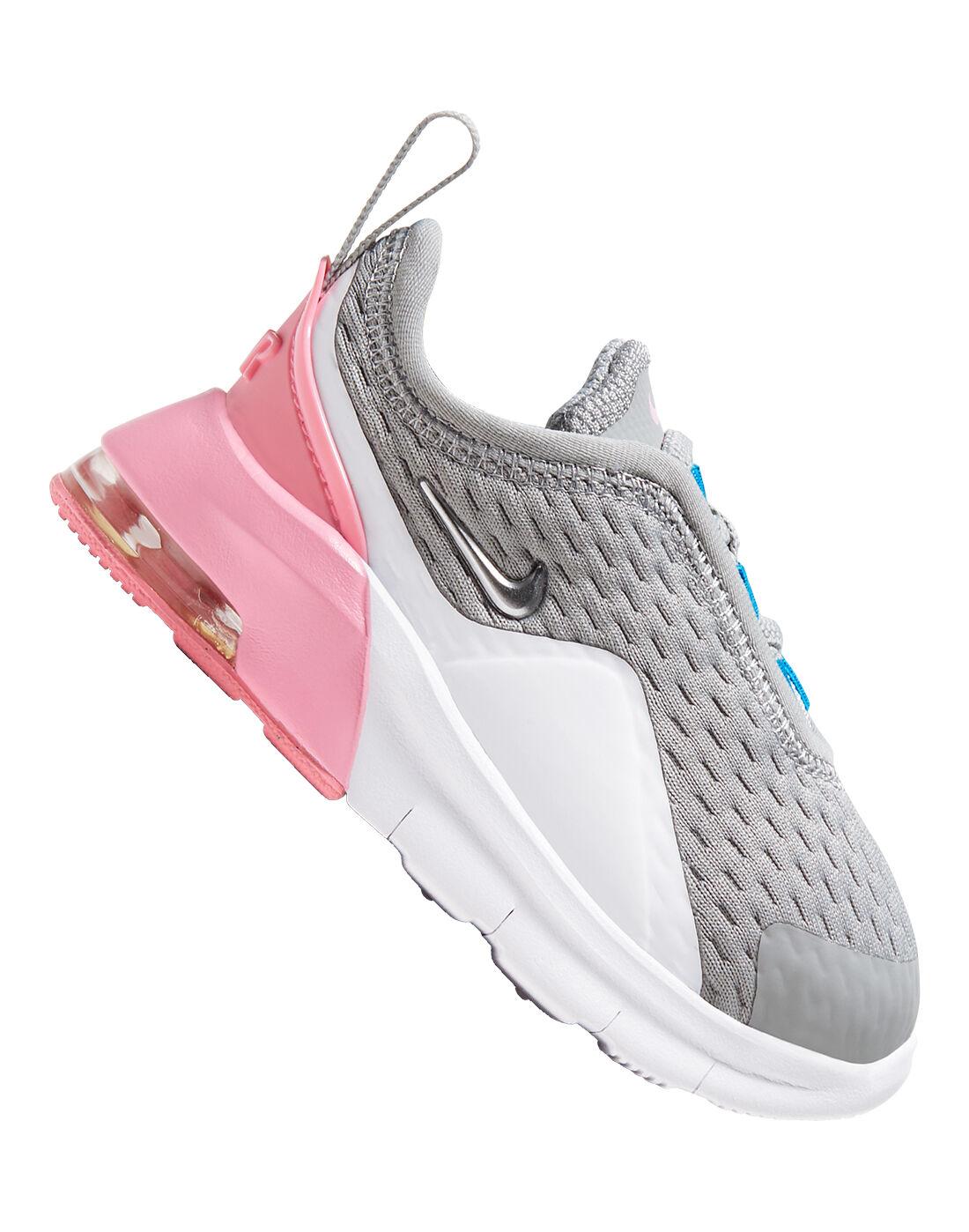 Nike Infant Girls Air Max Motion 2
