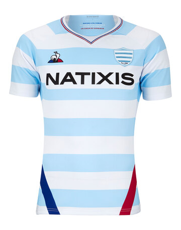 Adult Racing 92 Home Jersey 2018/19