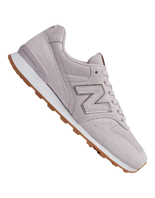 pretty nice 626dc 03b6a New Balance Womens 996 Trainer