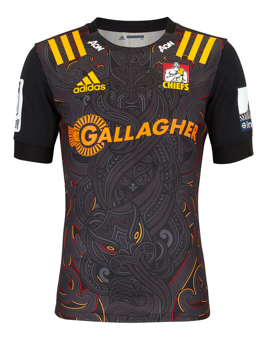 Adult Chiefs 20/21 Home Jersey