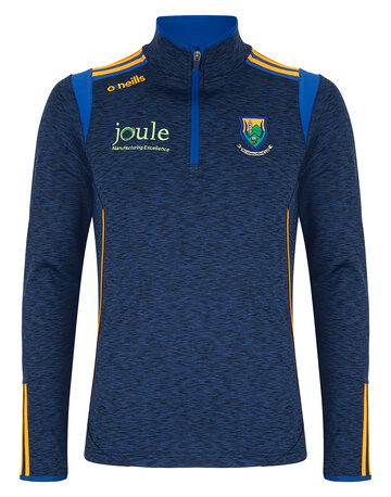 Mens Wicklow Solar Half Zip Top
