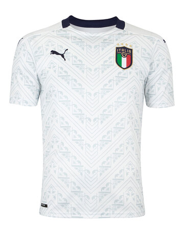 Adult Italy Away Jersey