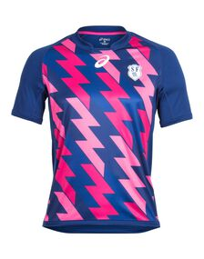 Adult Stade Francais Home Jersey