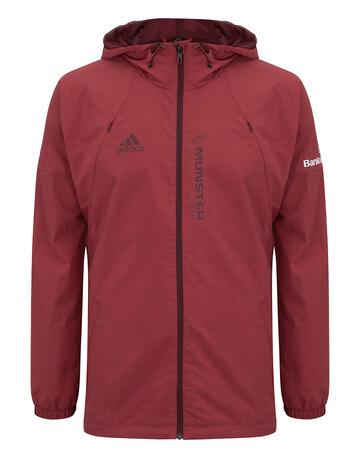 Adult Munster Windbreaker Jacket