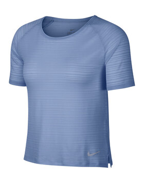 Womens Miler Breathe T-Shirt