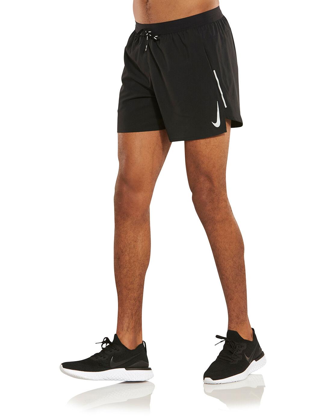Nike Mens Flex Stride 5 Inch Shorts