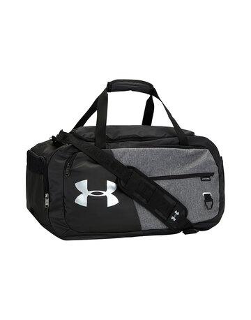 Undeniable Small Duffel Bag