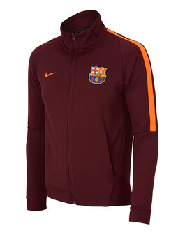 Adult Barcelona 17/18 N98 Jacket
