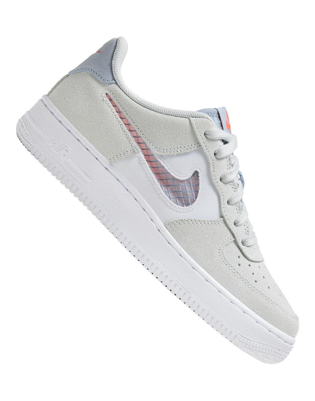 Nike Older Boys Air Force 1 LV8 Fresh