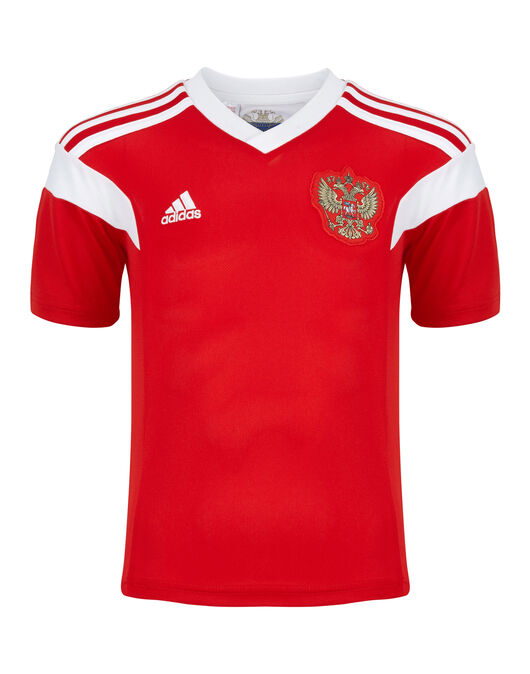Kids Russia WC18 Home Jersey