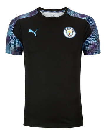 Adult Man City Training Jersey