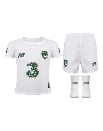 Babies Ireland Away Kit
