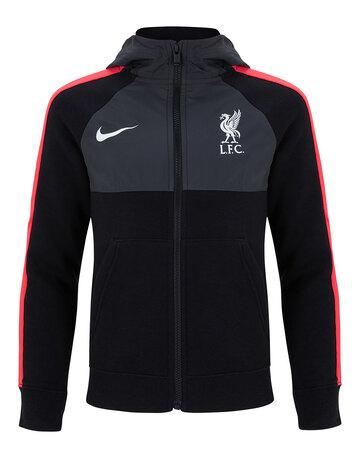 Kids Liverpool 20/21 Hybrid Jacket