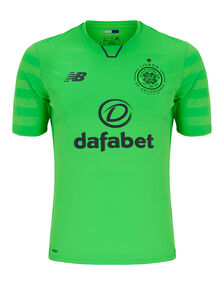 Celtic Mens 17/18Third Jersey