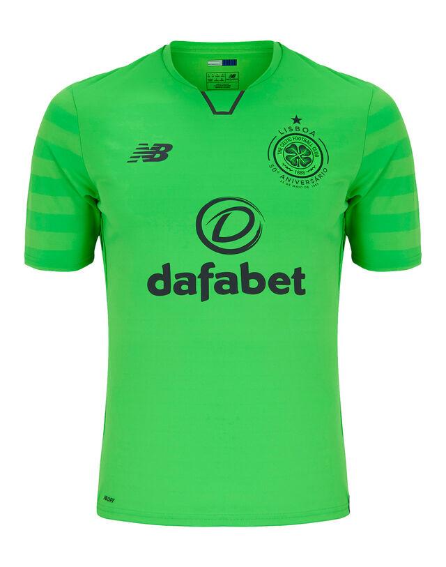 Celtic Mens 17/18Third Jersey