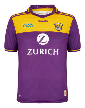 Adults Wexford Home Jersey 2019/2020