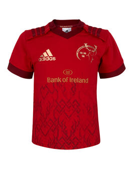 Munster Home Baby Kit 2017/18