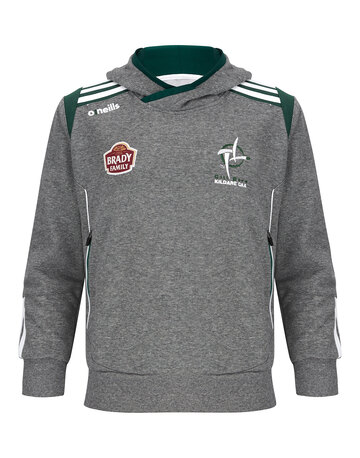 Kids Kildare Solar Fleece Hoody