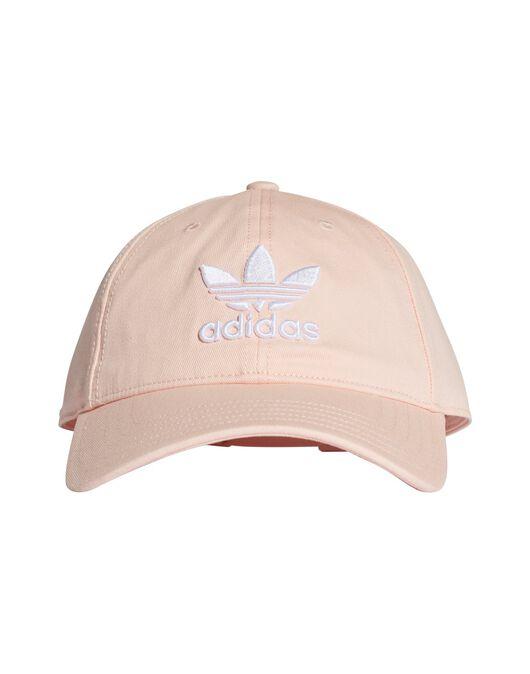 0d649679cb0 adidas Originals Trefoil Cap