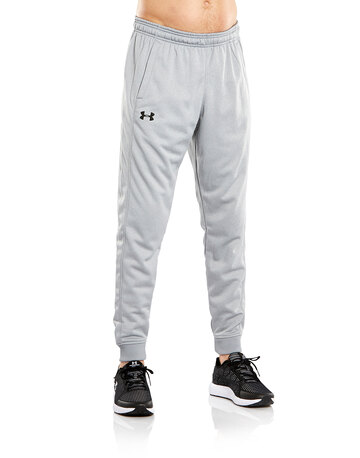 Mens Armour Fleece Pants