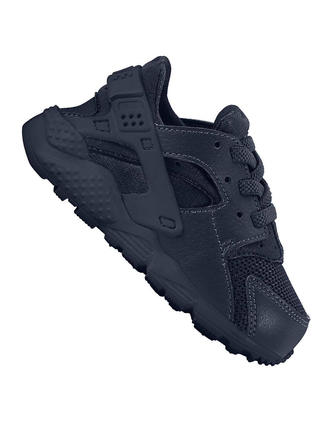 Nike Infant Kids Huarache Run - Navy