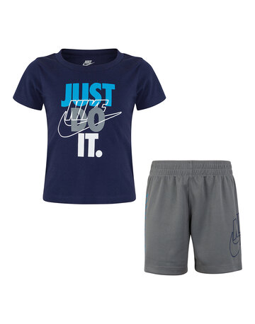 Infant Boys Short and Tee set