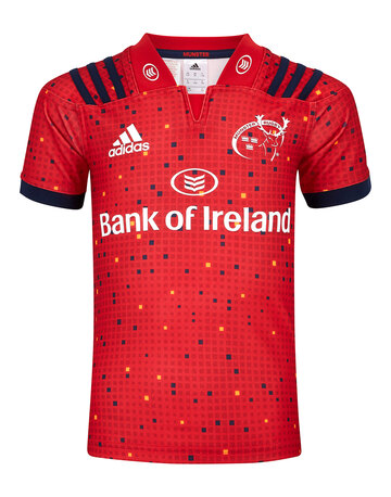 688e316c370c Kids Munster European Jersey 2018 19 ...