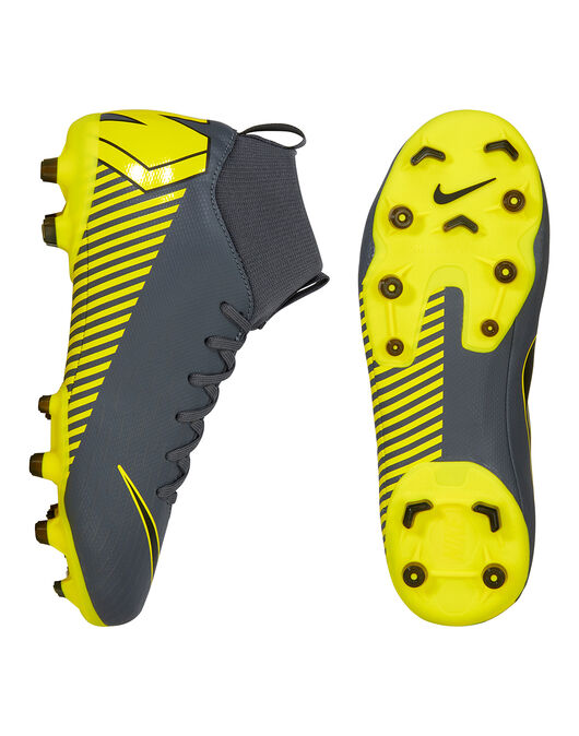 Kids Mercurial Superfly Academy FG GAME