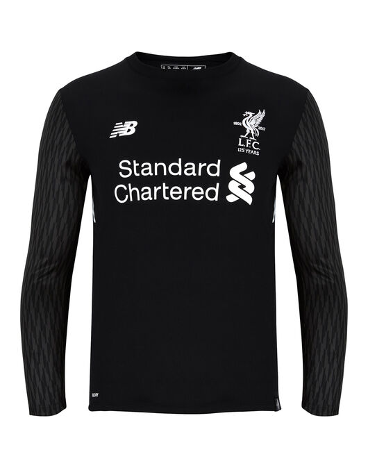 Kids Liverpool 17/18 Away GK Jersey