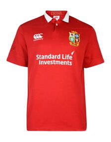 Adult Lions Classic Matchday Jersey