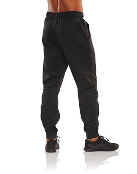 Mens Tappered Therma Pant