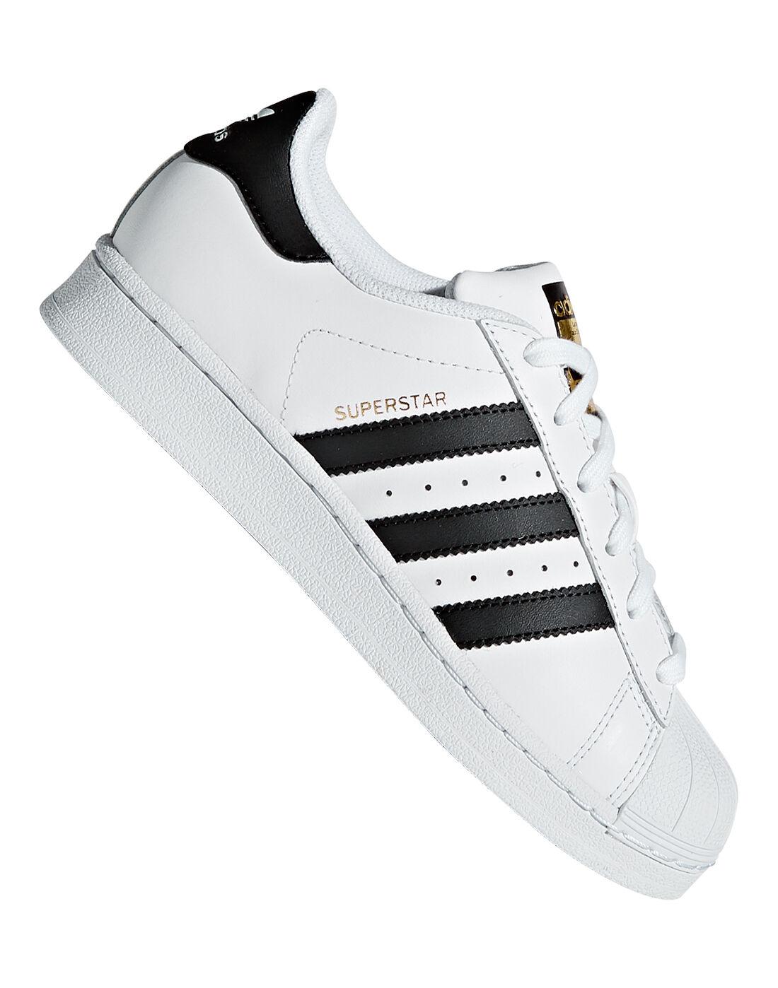 adidas Originals Older Kids Superstar