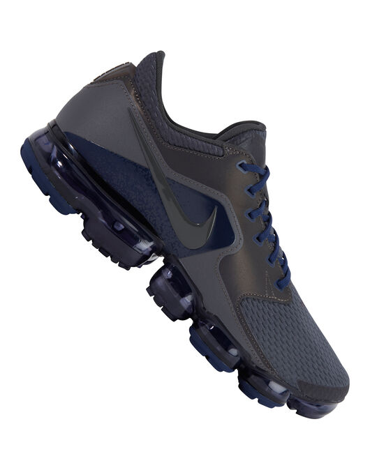 official photos 0618c f557a Nike Mens Vapormax Mesh Midnight Fog | Life Style Sports