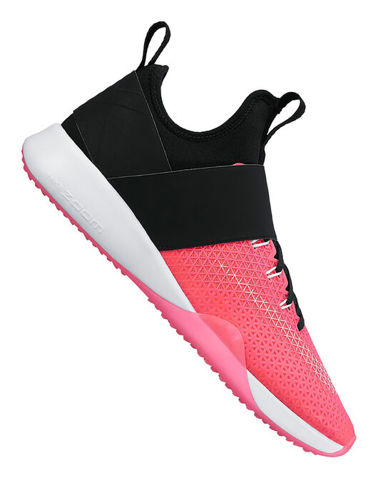 Womens Air Zoom Strong